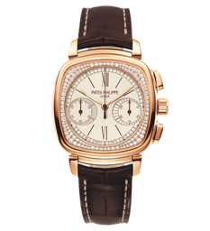 7071R-001 - Rose Gold - Ladies Complications [34f8]