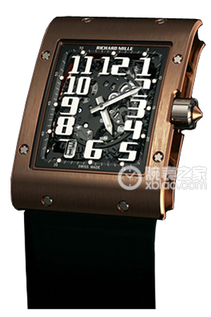 Copy Richard Miller RM 016 AUTOMATIC watches [1aee]